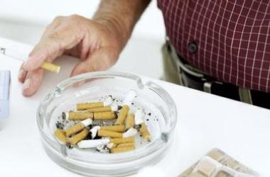 Бросить курить похудеешь