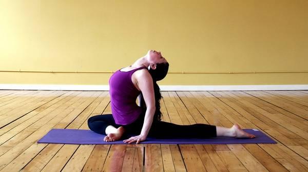 Упражнения при корешковом синдроме