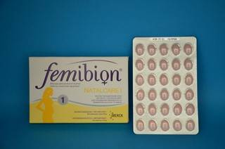 Фемибион Наталкер1