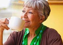 Зеленый чай и сон защитят от болезни Альцгеймера