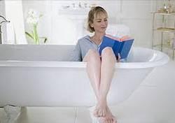 лечение геморроя ванночками с ромашкой
