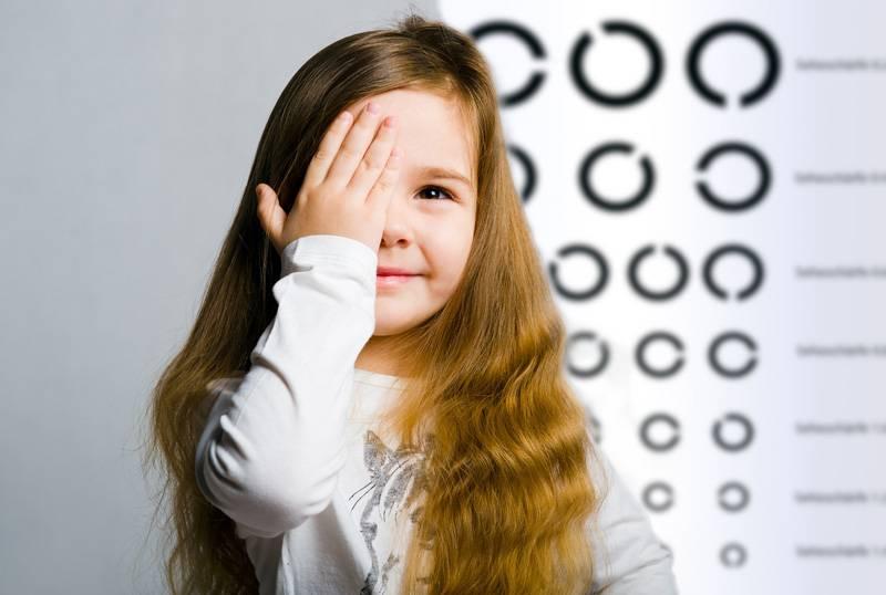 Восстановление зрения после операции сетчатке