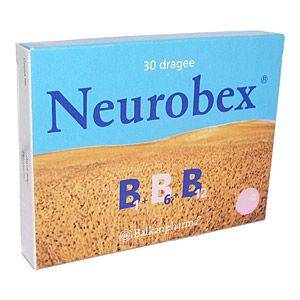 Неуробекс