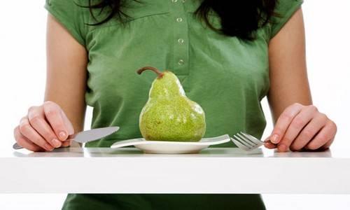 Почему я теряю вес?
