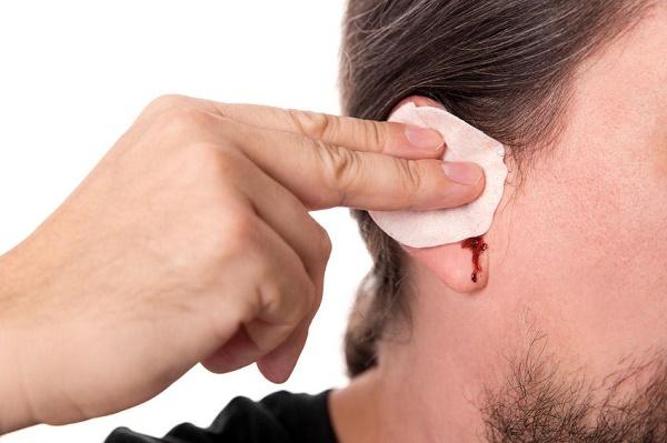 Капли от боли в ухе у взрослого