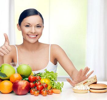 блюда очищения кишечника