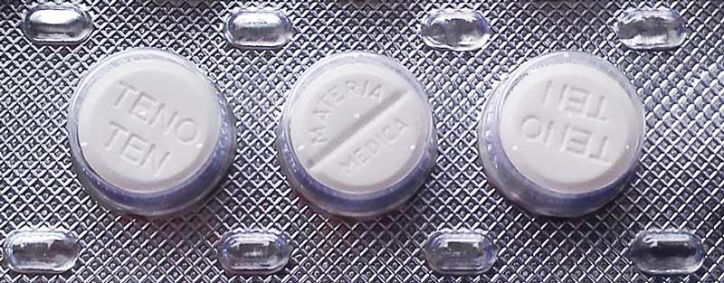 Вегетососудистая дистония все препараты