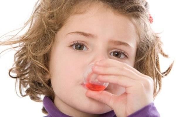 флемоксин солютаб детям 8 лет доза